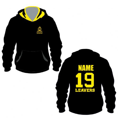 Bishop's Stortford High School  Leavers Hoody 2019